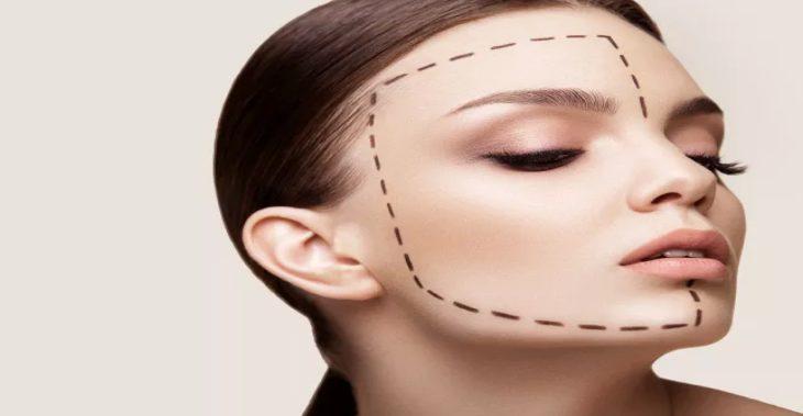 Современные методы подтяжки лица и шеи