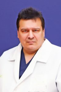 Суров Иван Анатольевич