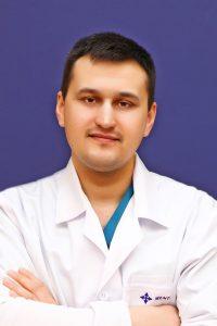 Александр Горбунов, гинеколог