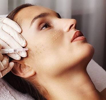 Инъекционная косметология в Калининграде